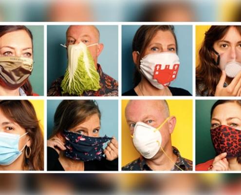 Herbruikbare mondkapjes welke zijn goed en welke niet